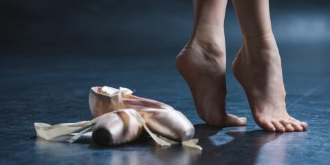 5 Most Common Foot and Ankle Injuries for Dancers, Sugar Land, Texas