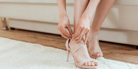 3 Women's Shoe Care Tips for Summer, Brighton, New York