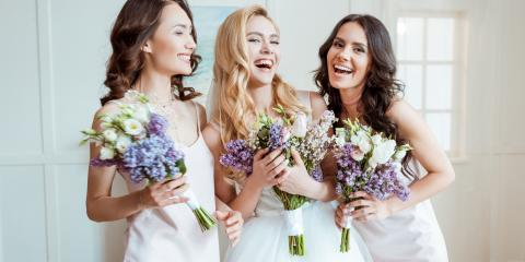 A Guide to Bridesmaid Alterations, Manhattan, New York