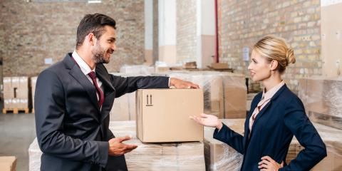 3 Ways Off-Site Warehousing Will Benefit Your Company, Honolulu, Hawaii