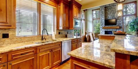3 Tips for Coordinating Kitchen Countertop Designs, Anchorage, Alaska