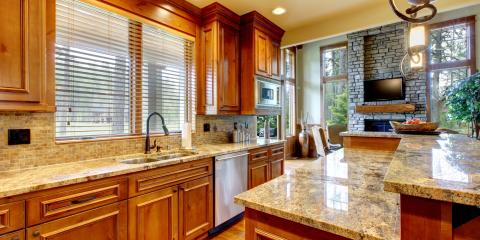 What Are Some Common Myths About Granite Counters?, Red Bank, New Jersey