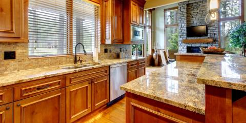 3 Tips to Prepare for Kitchen Countertop Installation , Rochester, New York