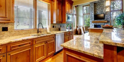 What to Look For When Choosing Kitchen Countertops , Anchorage, Alaska