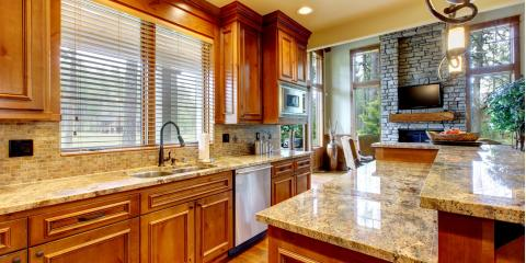 A Guide to Choosing Between Granite & Quartz Countertops, Kailua, Hawaii
