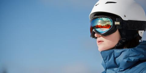 3 Ways to Protect Your Eyes This Winter, Fairbanks, Alaska