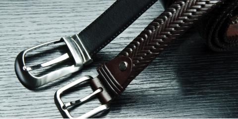 Why Gift Yourself a Leather Belt From a Top American Clothing Shop?, Jacksonville East, Florida