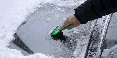 3 Key Ways to Prepare Your Car for Winter, Portage, Wisconsin
