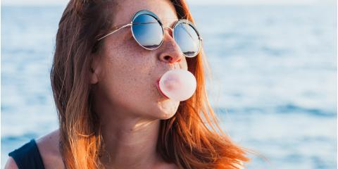 How Sugar-Free Gum Benefits Oral Health, Honolulu, Hawaii