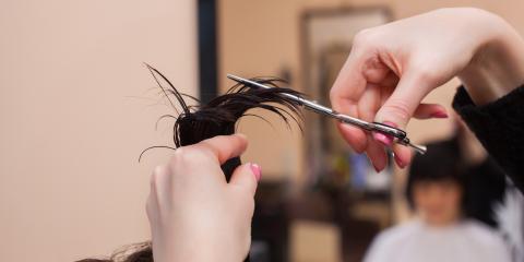 Hair Care Do's & Don'ts for Dry Locks, Manhattan, New York