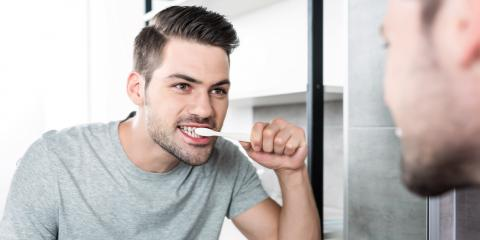 The Most Important Do's & Don'ts of Brushing Your Teeth, Archdale, North Carolina