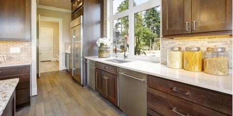 5 Reasons To Get Quartz Countertops