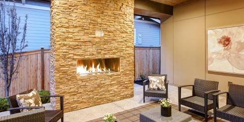 4 Reasons to Install a Gas Fireplace, Gates, New York