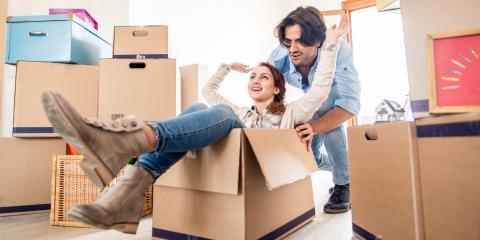 4 Ways to Minimize Waste When Moving, Farmington, Missouri
