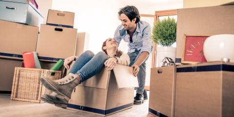 4 Quick Ways to Feel at Home in a New House, ,