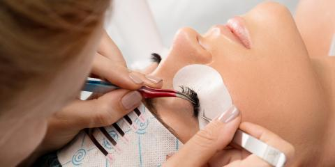 Do's and Don'ts for Maintaining Your Eyelash Extensions, Southwest Arapahoe, Colorado