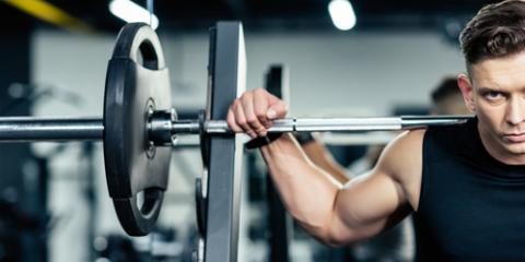 5 Weight Room Safety Tips, Denver, Colorado