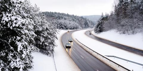 5 Winter Auto Repair & Maintenance Tips, Florissant, Missouri