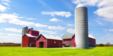 How Homeowners & Farm Insurance Vary in the Coverage They Provide, Spearman, Texas