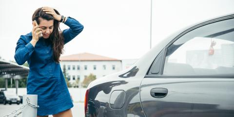 3 Different Types of Car Insurance Coverage, High Point, North Carolina