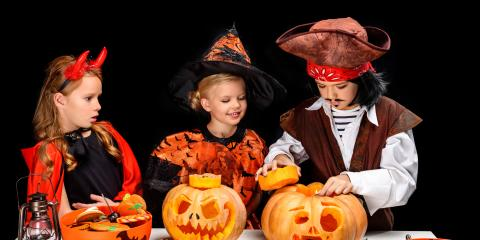3 Reasons to Visit Toy Box for Halloween Finishing Touches, Mamaroneck, New York