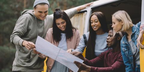 5 Ways to Save Money on a Road Trip, Richmond Hill, Georgia