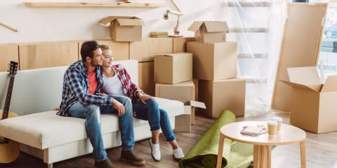 What Problems Do Couples Often Have After Moving In Together?, Brighton, New York