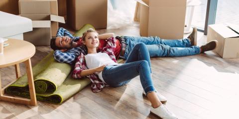 3 Benefits of Renting a Two-Bedroom Apartment, Hastings, Nebraska