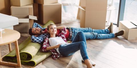 3 Enticing Benefits of Renting an Apartment, Statesboro, Georgia