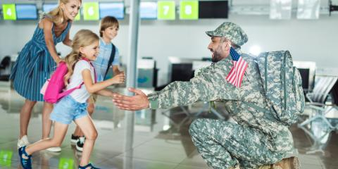 How Military Service Can Affect a Child Custody Outcome, Daleville, Alabama