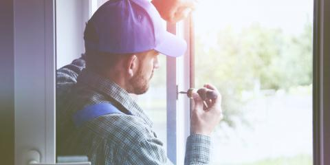When Should You Schedule a New Window Installation?, High Point, North Carolina