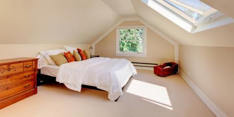 4 Ways to Keep Your Attic Cool During the Summer Months, Thomasville, North Carolina