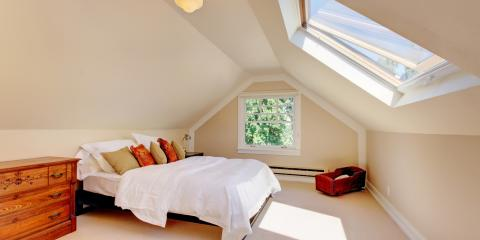4 Decorating Tips for Attic Bedrooms, New Haven, Connecticut