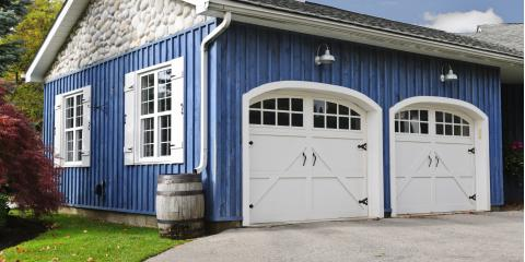 The Do's and Don'ts of Cleaning Your Garage Door, Cincinnati, Ohio