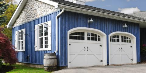 3 Common Issues That Will Prevent Your Garage Door From Functioning Correctly, La Crosse, Wisconsin