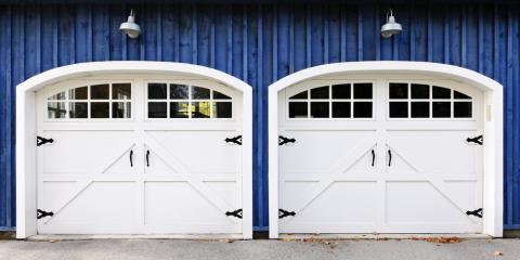 What's the Best Garage Door Insulation for You?, Milford, Connecticut