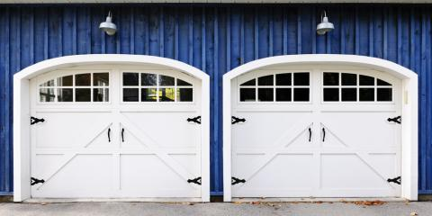 3 Signs You May Need a Garage Door Repair, Missouri, Missouri
