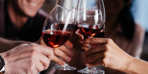 5 Ways Alcohol Affects Dental Health, Anchorage, Alaska