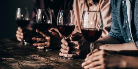 Free Bottle of Wine with $45 Takeout Order!, Tampa, Florida