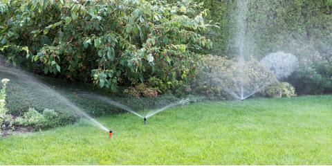 Why You Should Add a Sprinkler System to Your Yard, Waialua, Hawaii