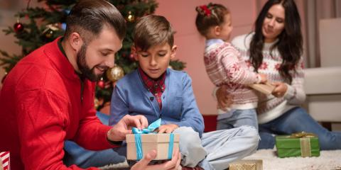 December is Safe Toys & Gifts Awareness Month, La Crosse, Wisconsin