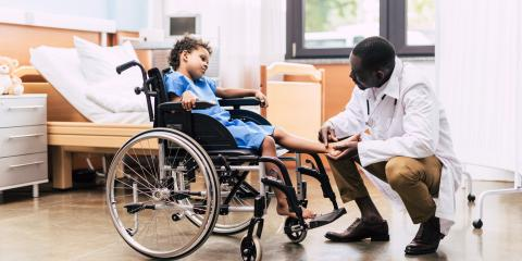 What Is Spina Bifida & How Can a Caregiver Help? , St. Louis, Missouri
