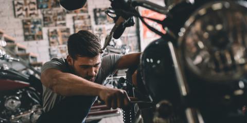 3 Helpful Tips for Buying Motorcycle Insurance, Kirkwood, Missouri