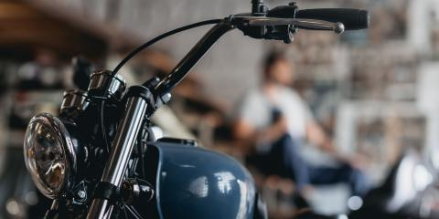How to Prepare Your Motorcycle for Vehicle Transport, West Chester, Ohio