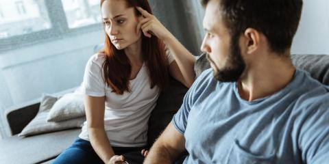 Difference Between Legal Separation and Divorce , Albemarle, North Carolina