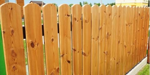 4 Reasons to Hire a Professional for Fence Installation, Cookeville, Tennessee