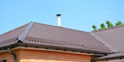 3 Myths About Metal Roofs, South Jefferson, Colorado