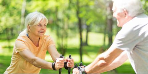 5 Tips to Ensure a Full Recovery After Hip Replacement Surgery, Clarksville, Arkansas