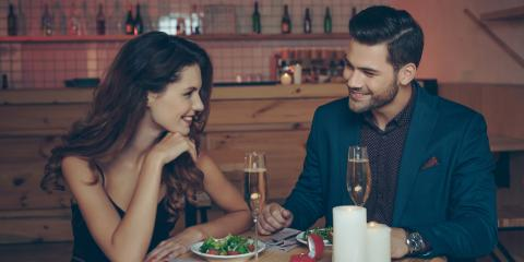 Why Dining Out Is the Best Way to Spend Valentine's Day, Atlanta, Georgia