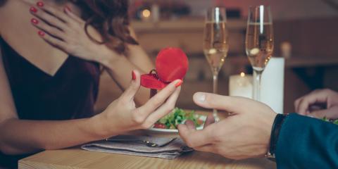 4 Mistakes to Avoid When Engagement Ring Shopping, O'Fallon, Missouri